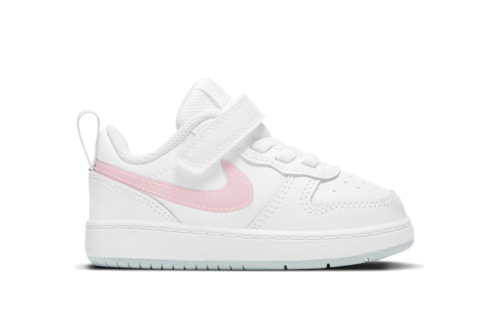 Nike Court Borough Low 2 Neonate NIKE SG | 270000016 | DD3021100