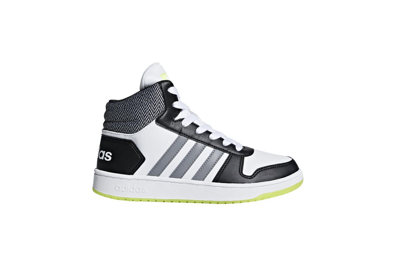 newest f0e2e ac9ac Adidas Vs Hoops Mid 2 Bambino - Ragazzo