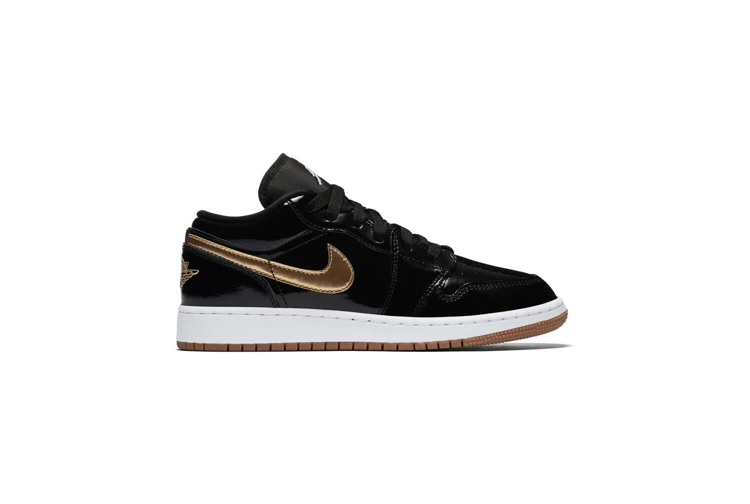 jordan Air Jordan 1 Low GS Ragazza K3GhFFQh
