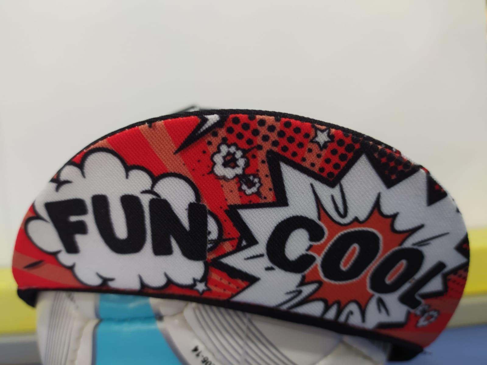 Cycling Cap Controvento Fun Cool CONTROVENTO   26   FUNCOOL-