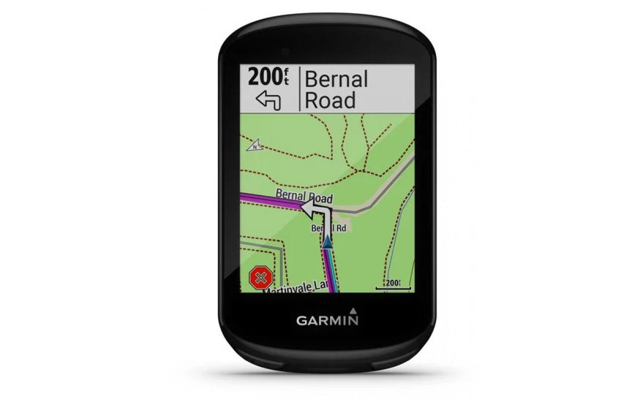 Garmin Edge 830 GARMIN   270000034   010-02061-01-