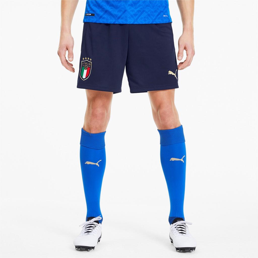 Pantaloncino Puma Italia 2020 PUMA | 270000027 | 756986007