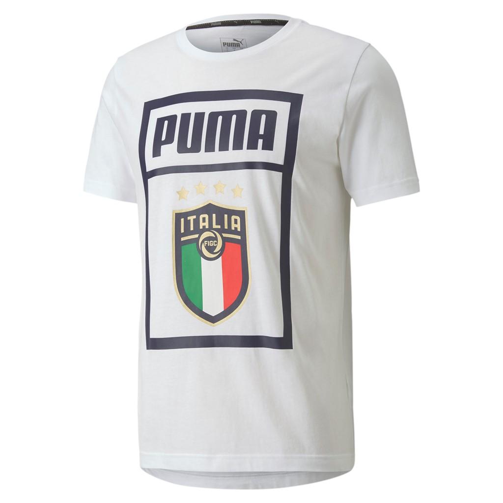 Maglia Italia DNA Puma PUMA   -89515098   757504017