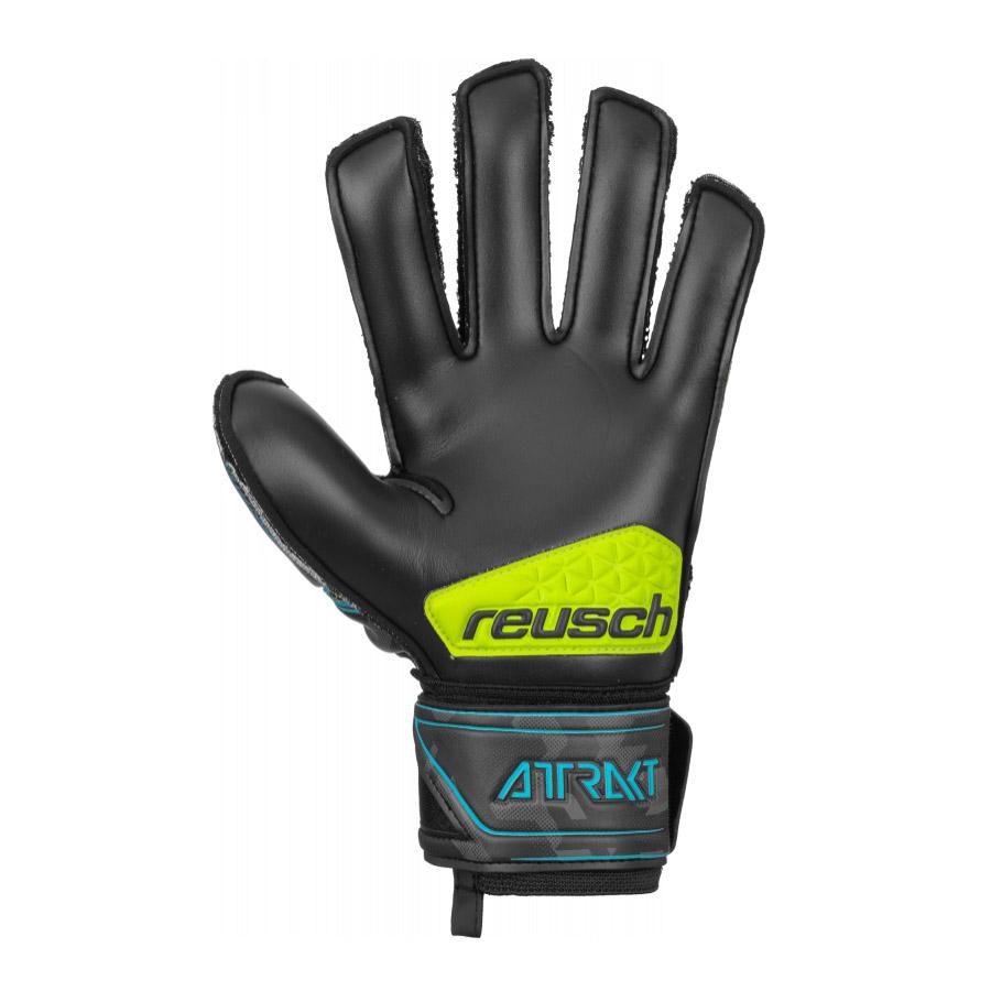 Guanti da portiere Reusch Attrakt R3 Finger Support REUSCH | 113 | 50707307052