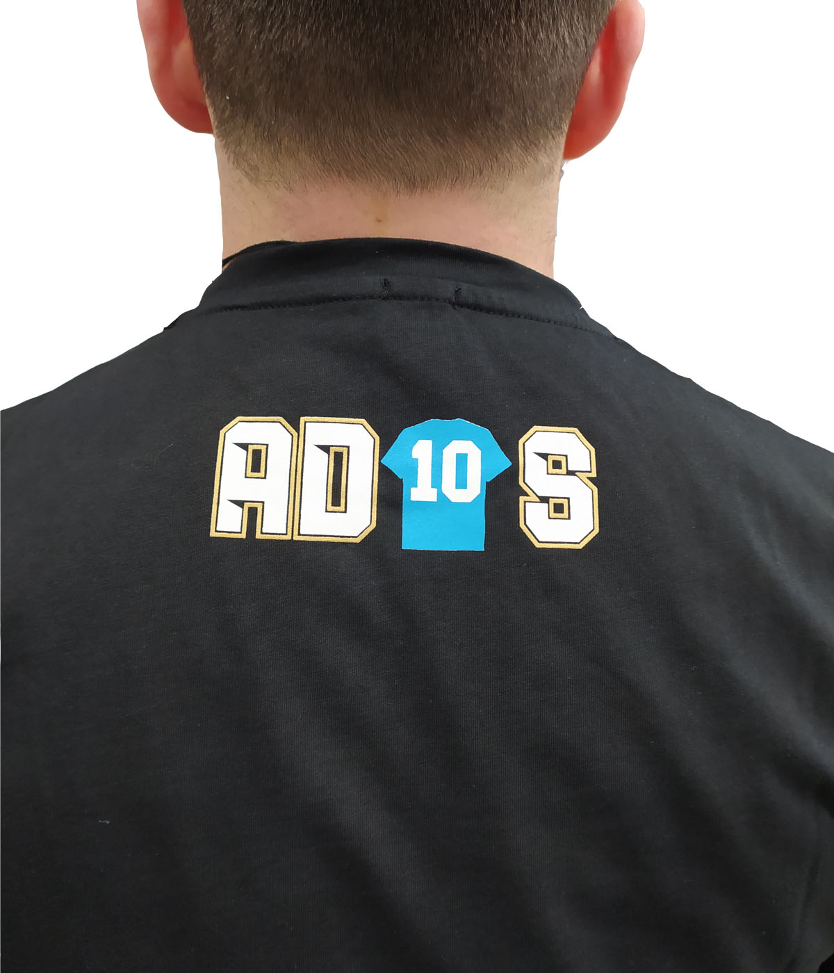 T-Shirt Ad10s AD10S | -89515098 | 03A5UNERO
