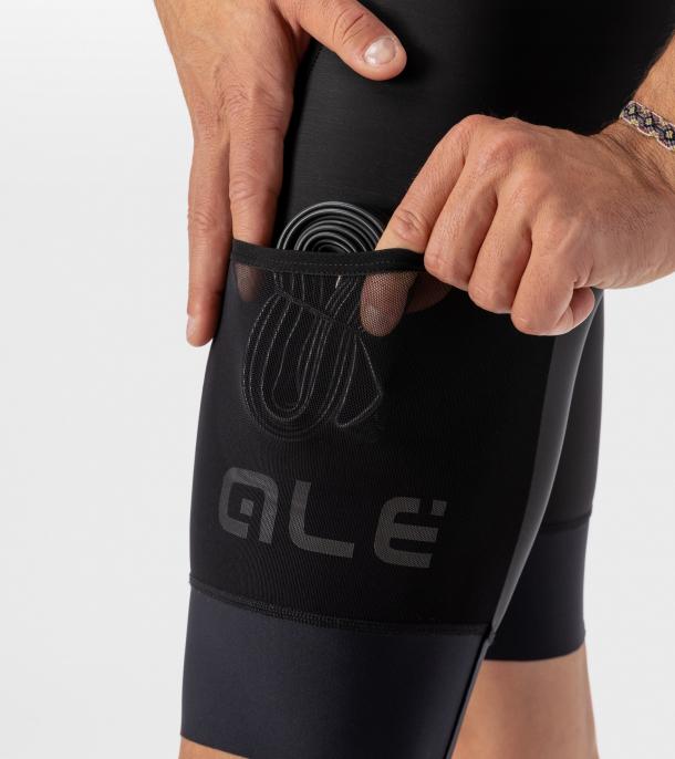 Pantalone da Ciclismo Alè Stones Cargo ALE