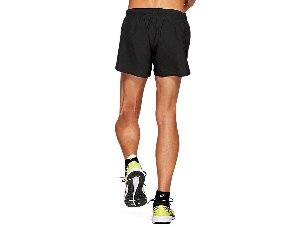 Pantaloncini da Running Asics Spit Short ASICS | 270000066 | 2011A008001