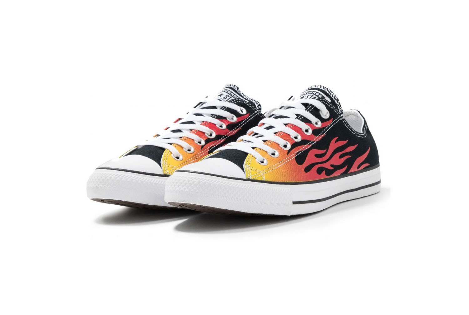 Converse Chuck Taylor All Star Flame Ox CONVERSE | 734540035 | 166259C-