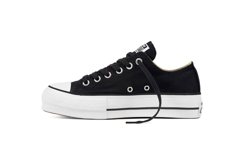 Converse Chuck Taylor All Star Platform Canvas Low Top CONVERSE | 734540035 | 560250C-