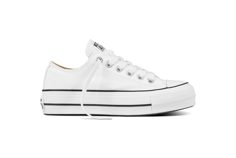Converse Chuck Taylor All Star Platform Canvas Low Top CONVERSE | 734540035 | 560251C-