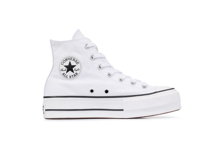 Converse Chuck Taylor All Star Platform High Top CONVERSE | 734540035 | 560846C-