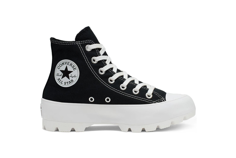 Converse Chuck Taylor All Star Lugged High Top CONVERSE | 734540035 | 565901C-