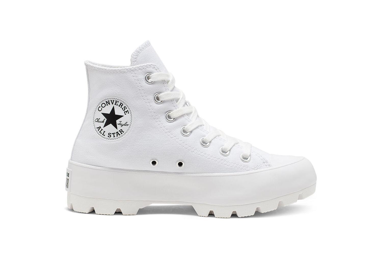 Converse Chuck Taylor All Star Lugged High Top CONVERSE   734540035   565902C-