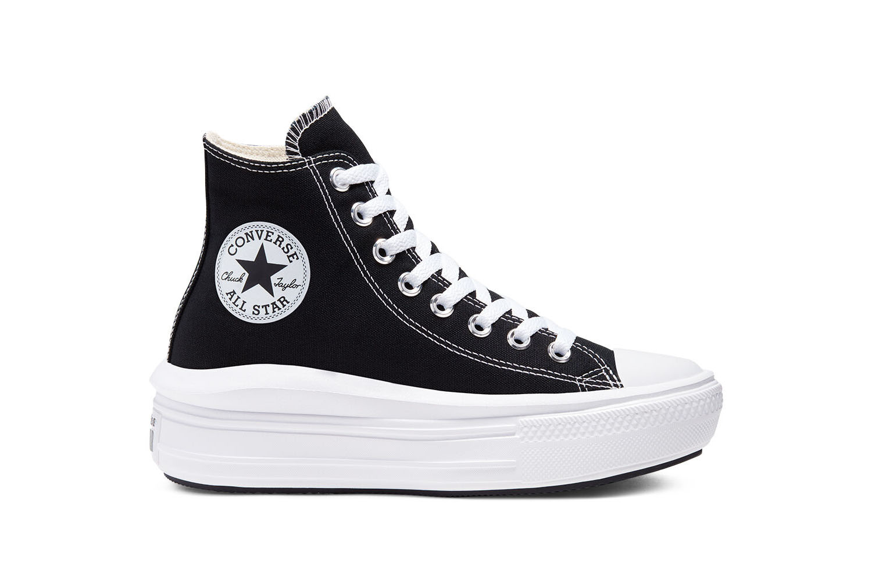 Converse Chuck Taylor All Star Move High Top CONVERSE | 734540035 | 568497C-