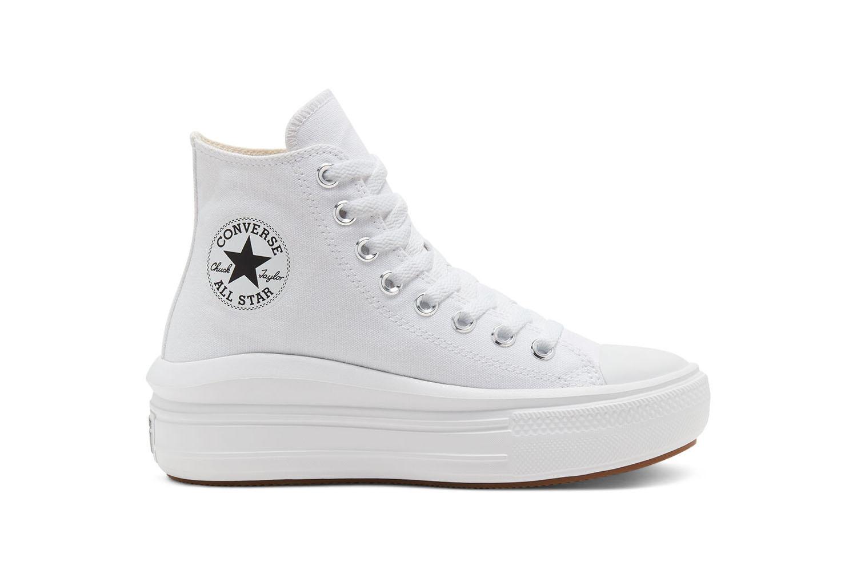 chuck taylor all star lift CONVERSE | 734540035 | 568498C-