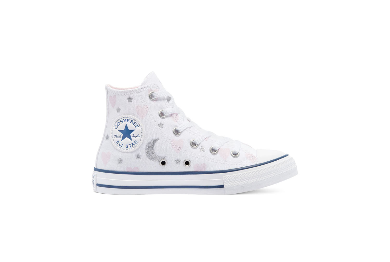 Converse My Wish Chuck Taylor All Star High Top CONVERSE   734540035   671094C-