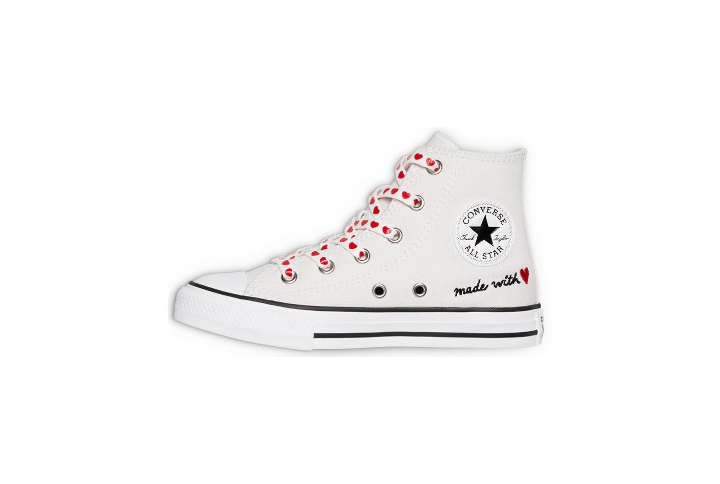 Converse Love Thread Chuck Taylor All Star High Top CONVERSE | 734540035 | 671125C-