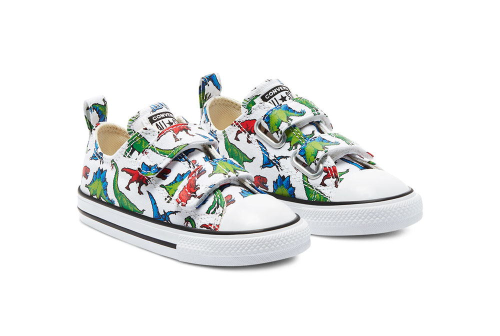 Converse 8-Bit Easy-On Chuck Taylor All Star Low Top CONVERSE | 270000016 | 770166C-