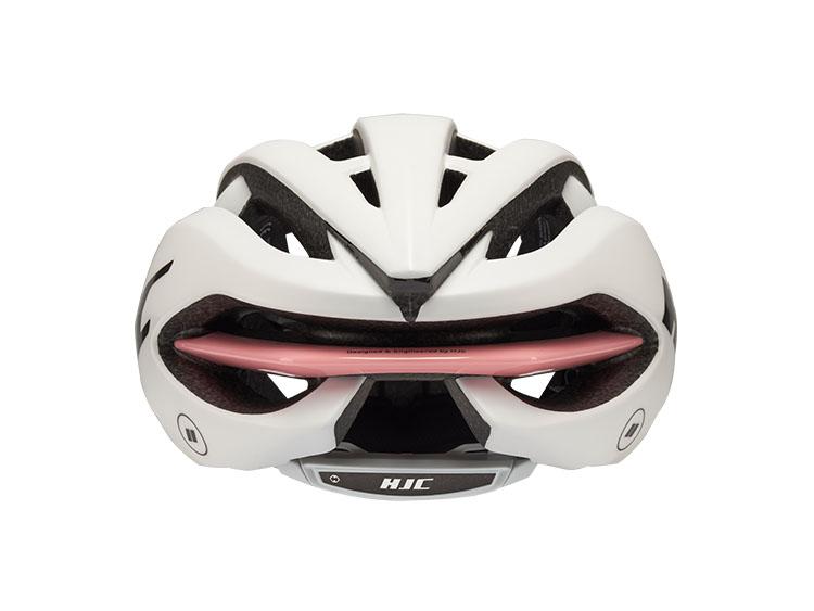 Casco da Ciclismo HJC Ibex 2.0 HJC | 2132079768 | IBEX2.0OFFWHITEPINK