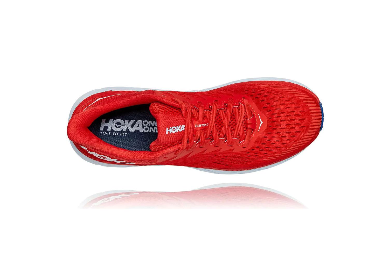 Hoka Clifton 7 HOKA | 270000012 | 1110508FWT