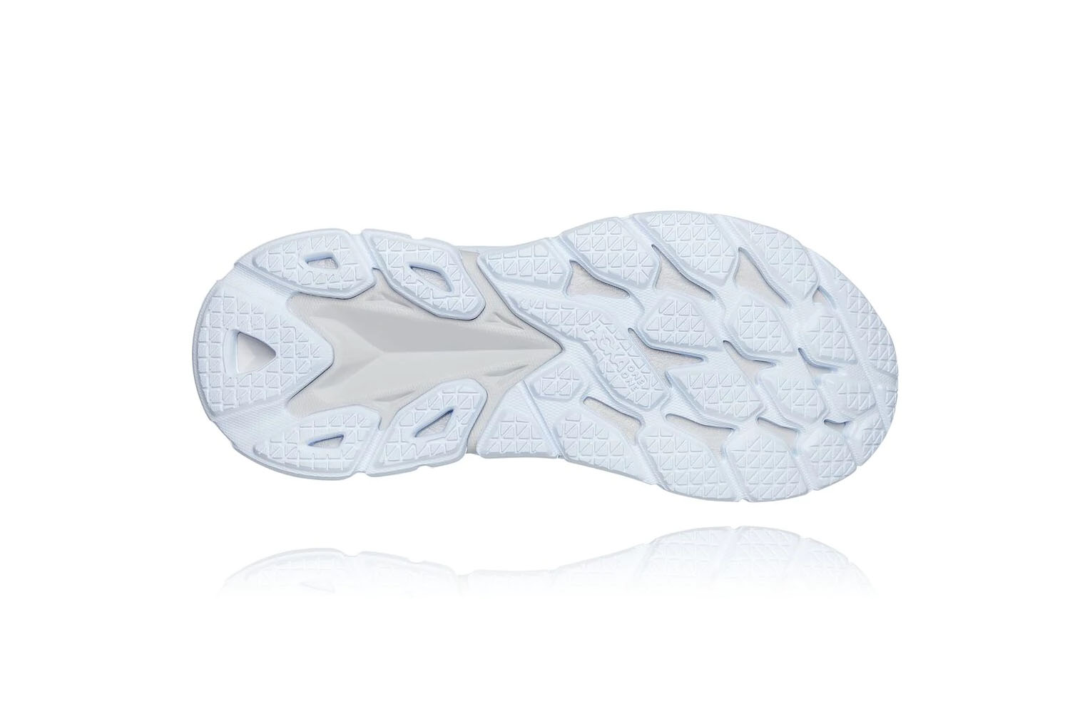 Hoka Clifton Edge HOKA | 270000012 | 1110510BWHT