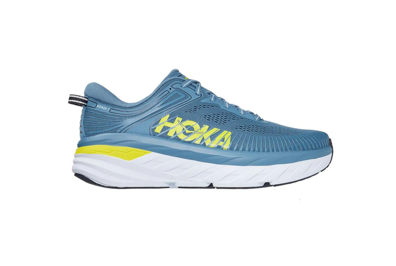 Hoka Bondi 7 HOKA | 270000012 | 1110518PBCS