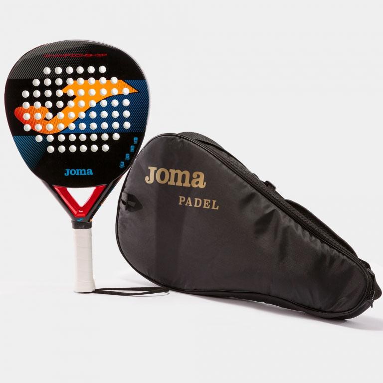 Racchetta da Padel Joma Championship Balance JOMA | 270000037 | 400734.120BLKFLUORANGE