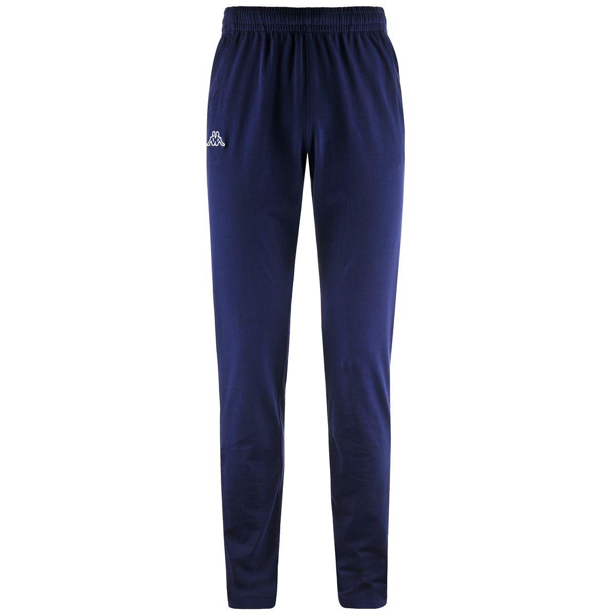 Pantalone Logo Zolim Slim KAPPA   115   303N0E0193