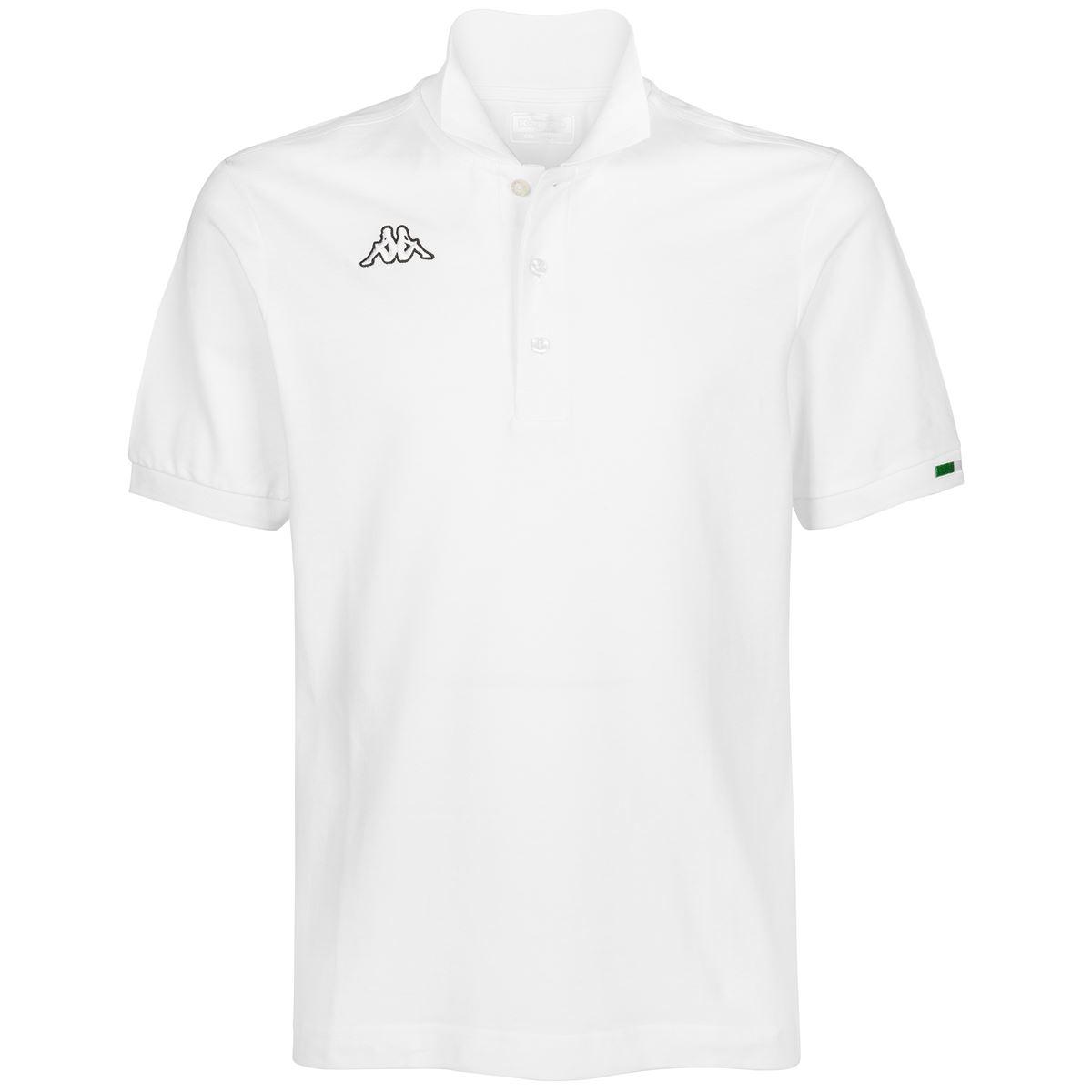 Polo Uomo Logo Maltaxita Mss KAPPA   2   361533W001