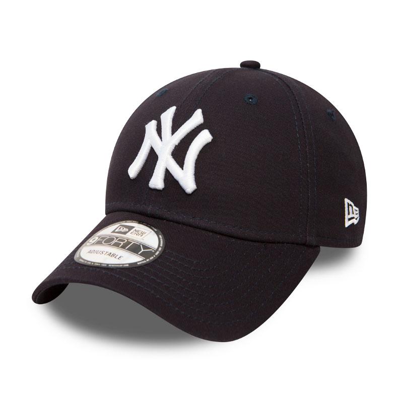 Cappello New York Yankees 9Forty New Era Blu Navy NEW ERA | 26 | 10531939NVYWHI