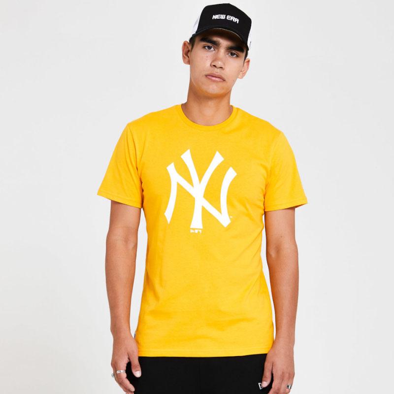 Maglia New York Yankees New Era NEW ERA | -89515098 | 12369830AGD