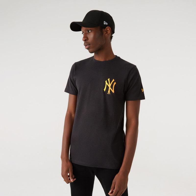 Maglia New York Yankees Neon New Era NEW ERA   -89515098   12720149GRHYNP