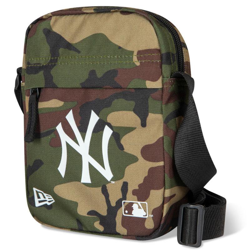 Tracolla New York Yankees Camouflage New Era NEW ERA | -149398429 | 60137365WDC