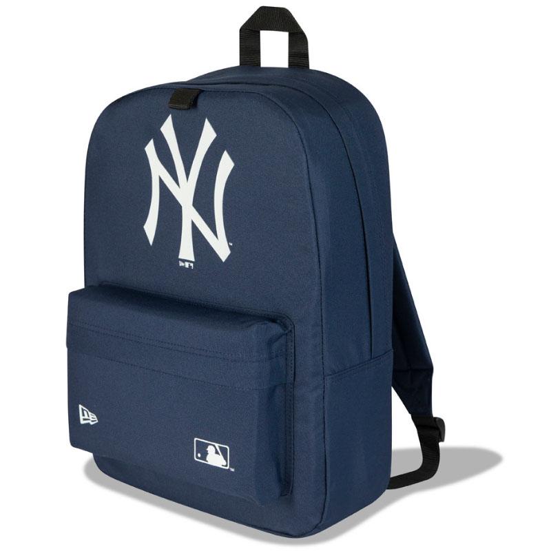 Zaino New Era New York Yankees Stadium NEW ERA | -366248015 | 60137377NVY