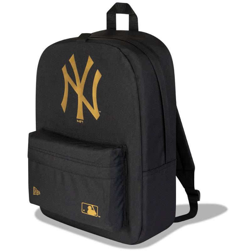 Zaino New Era New York Yankees Stadium NEW ERA   -366248015   60137383BLKAGD