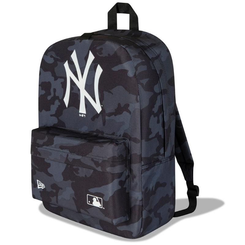 Zaino New Era New York Yankees Stadium Camo NEW ERA   -366248015   60137402MNC