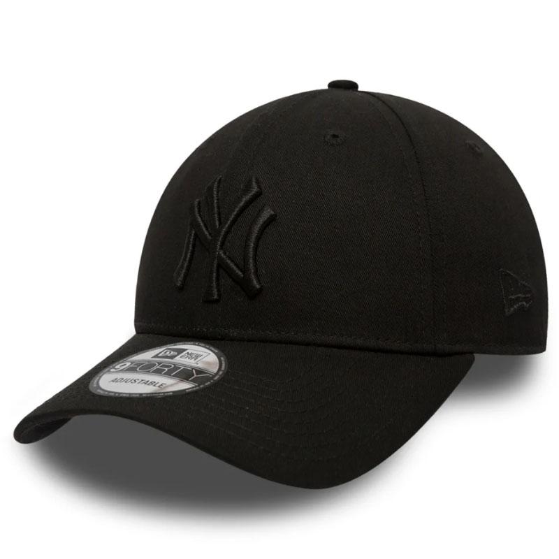 Cappello New York Yankees Essentials New Era NEW ERA   26   80468932BLKBLK
