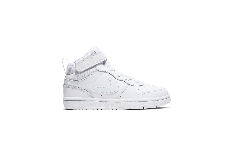 Nike Court Borough Mid 2 Bambini NIKE SG | 734540035 | CD7783100