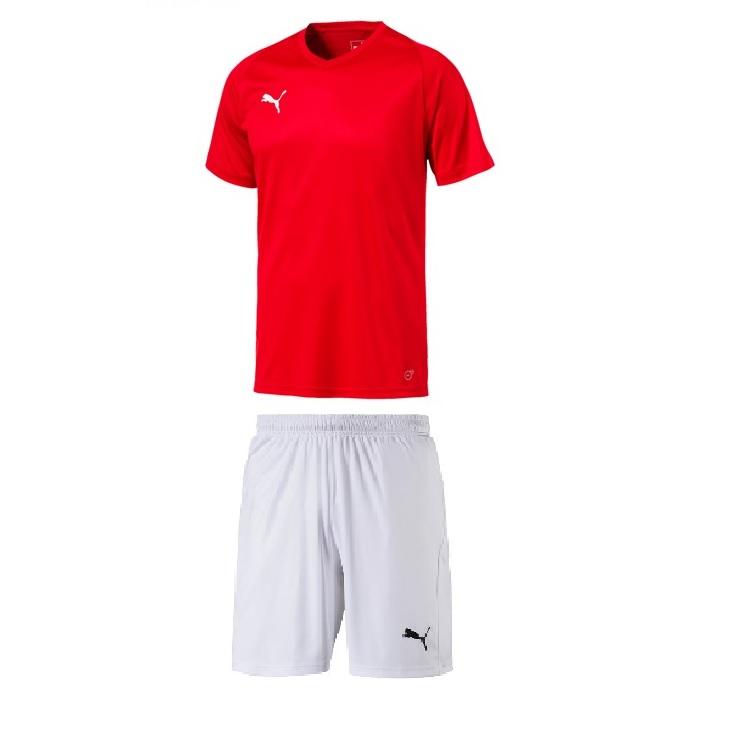 Completo da Calcio Puma PUMA TEAMSPORT   114   703509001