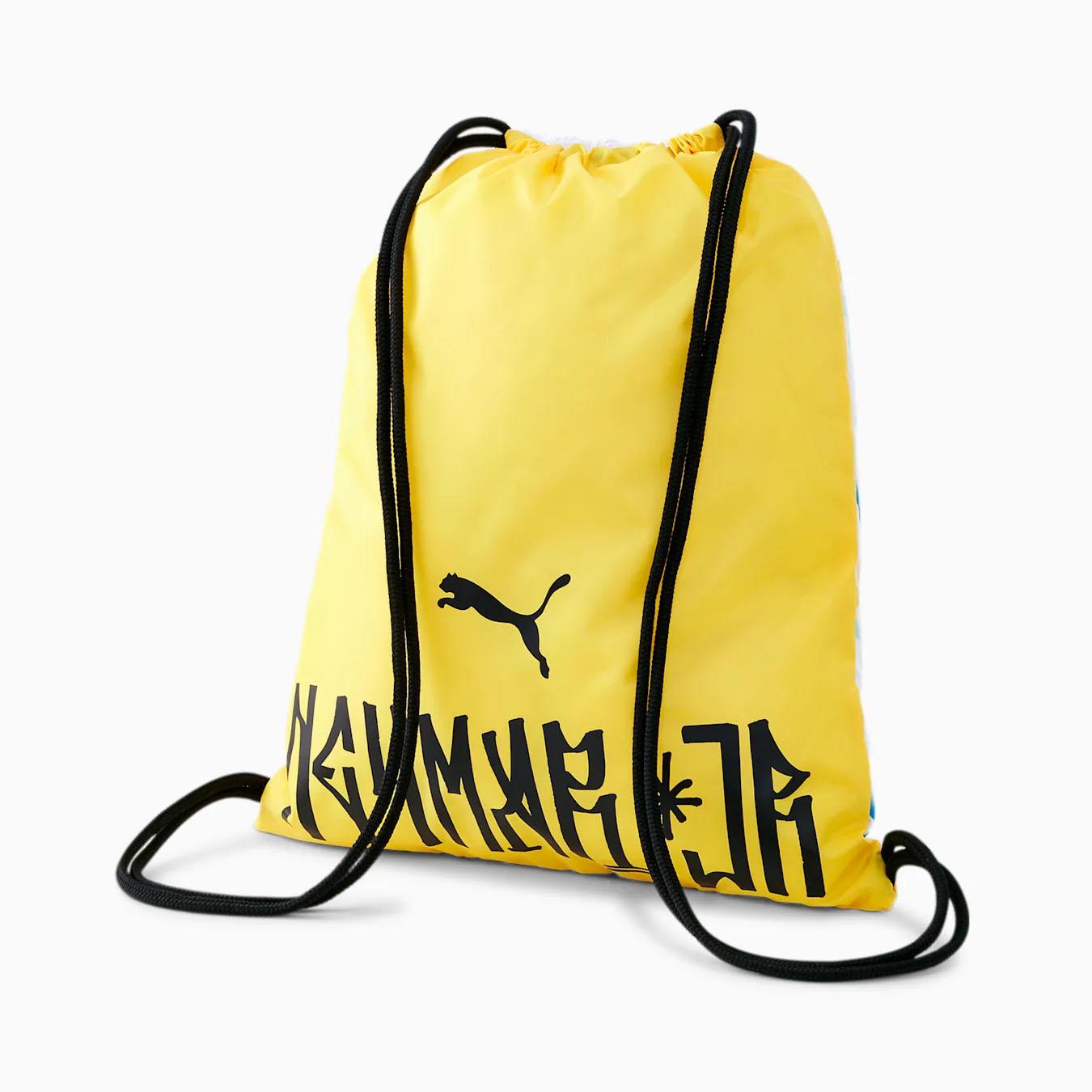 Puma GymSack Neymar Jr PUMA | 2132079775 | 078837002
