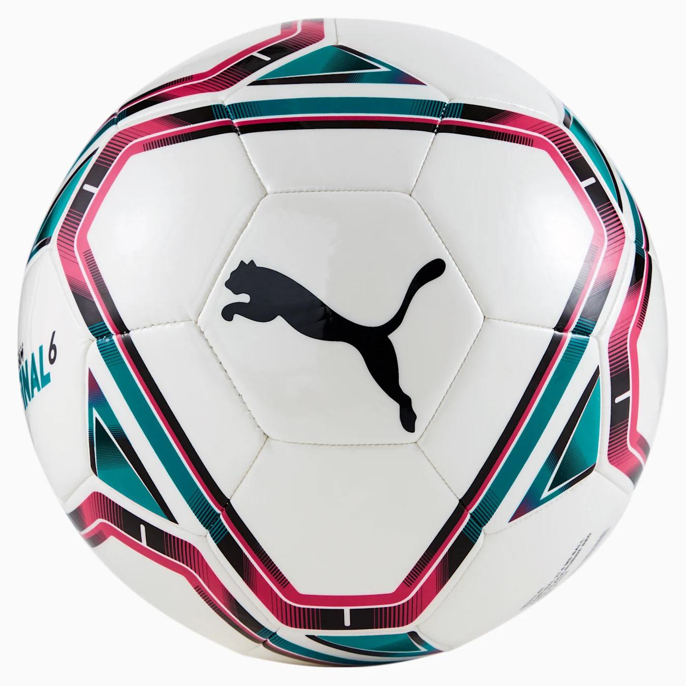 Pallone da calcio Puma Final 21.6 PUMA   634316593   083311001