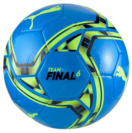 Pallone da calcio Puma Final 21.6 PUMA   634316593   083311010