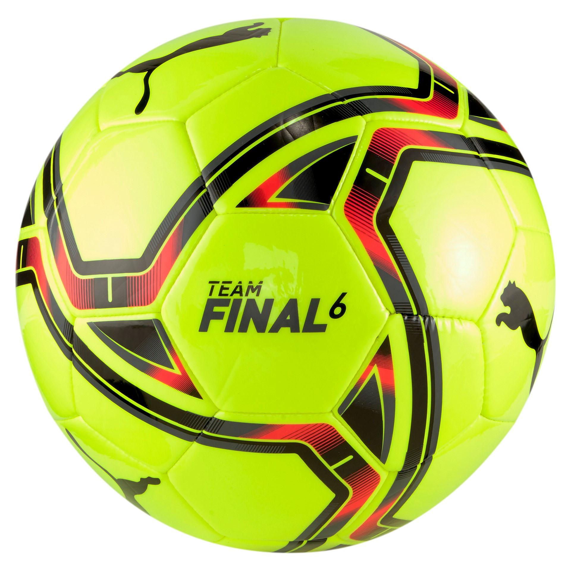Pallone da calcio Puma Final 21.6 PUMA   634316593   083311011