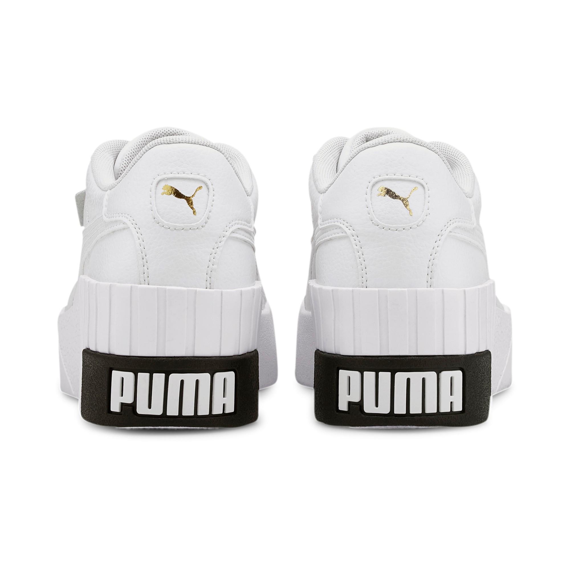 Puma Cali Wedge PUMA | 734540035 | 373438003