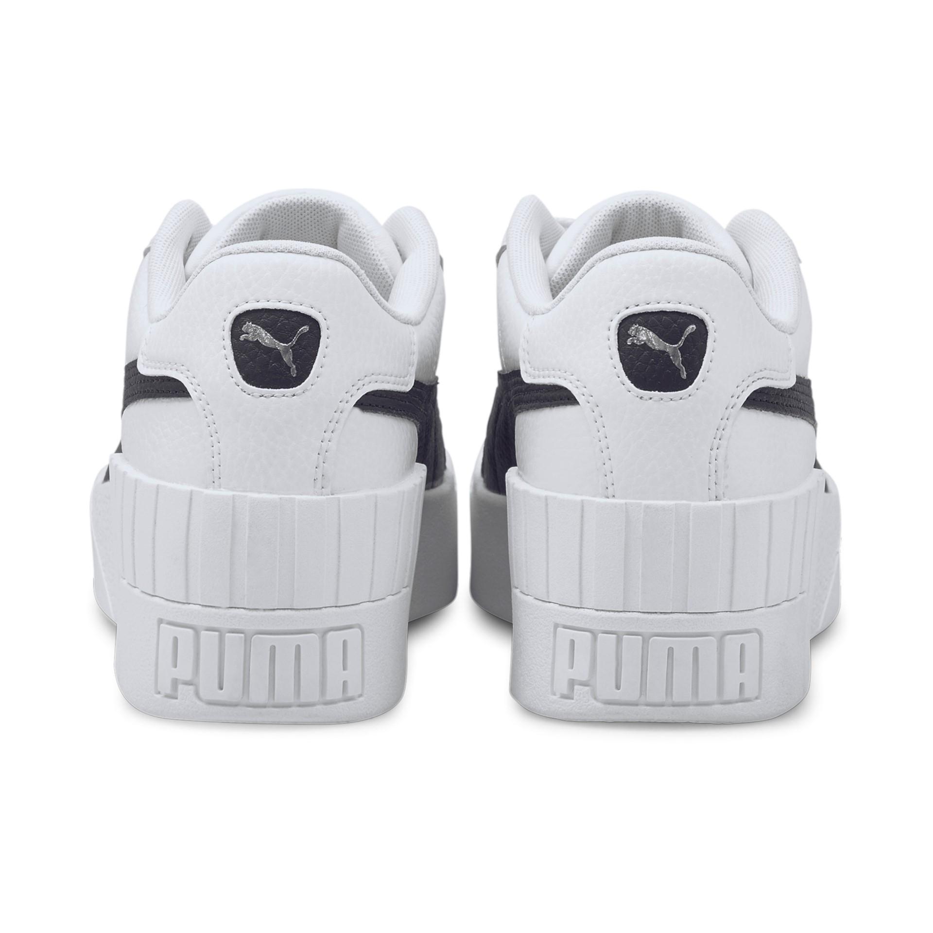 Puma Cali Wedge PUMA   734540035   373438005