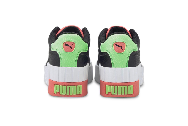 Puma Cali Wedge PUMA | 734540035 | 373438007