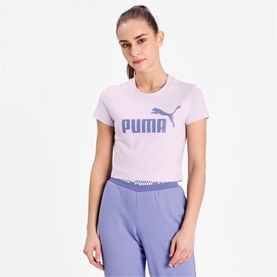 T-Shirt Corta Puma PUMA | -89515098 | 586865016