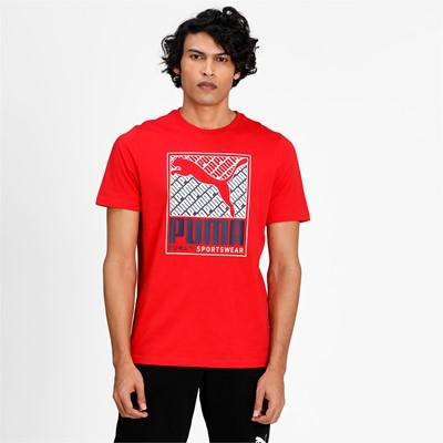 T-Shirt Puma PUMA | -89515098 | 587766011