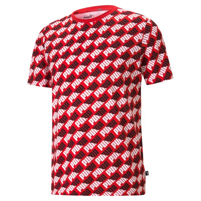 T-Shirt Puma PUMA | -89515098 | 588153011