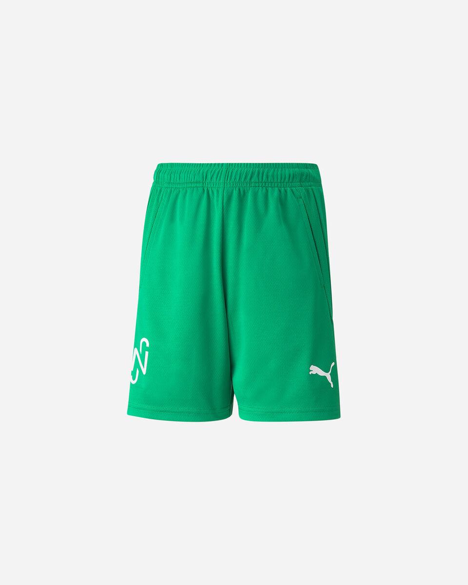 Shorts da calcio Neymar Jr Youth Bambino Puma PUMA   2132079765   605571007